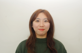 Crystal Han - Korean Counsellor