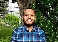 Felipe (Colombia) - My experience here has been amazing I have improved my English a lot of. KEA has been a family here in New Zealand!